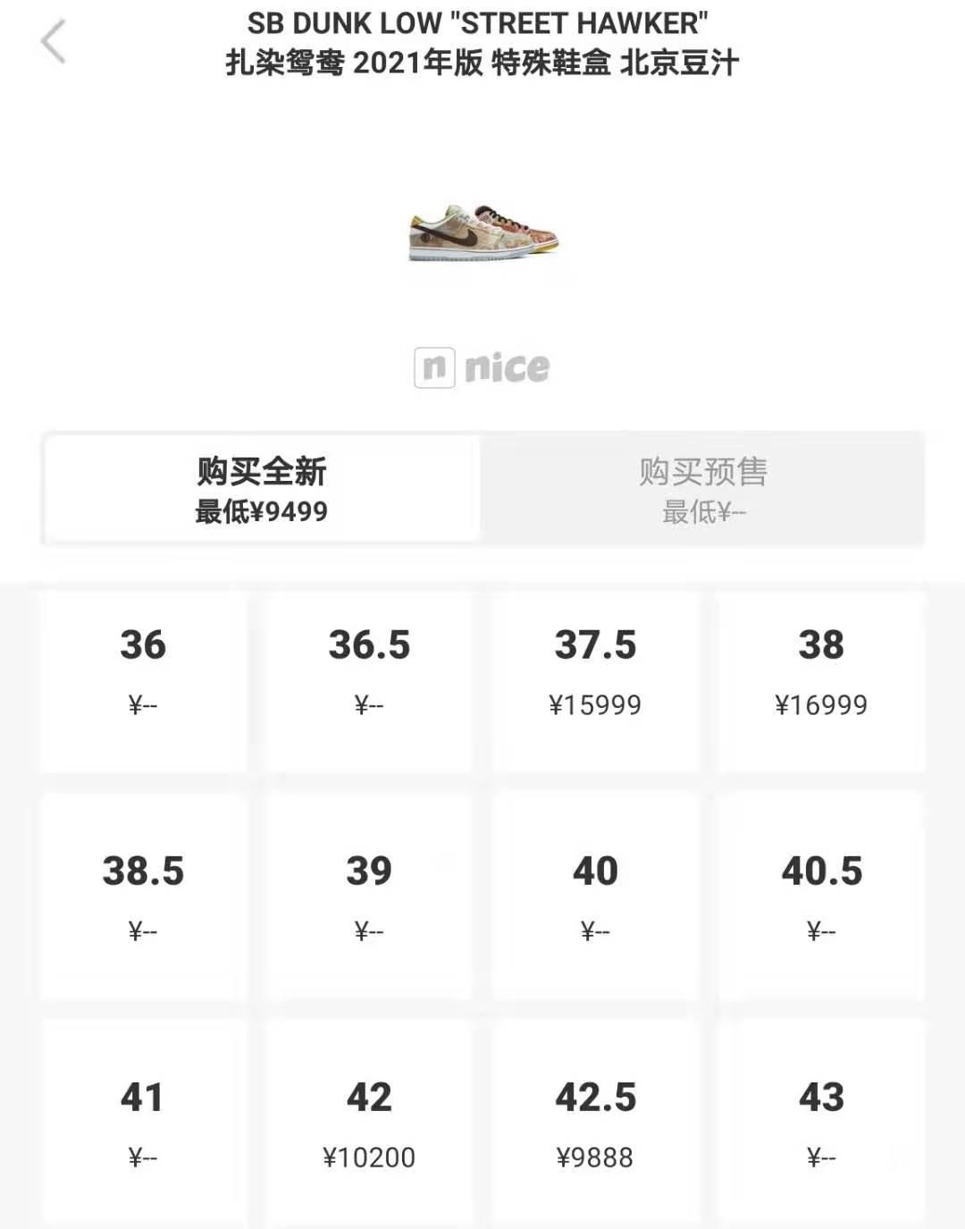 食神Dunk信息泄露! 骗人能升级特殊鞋盒转头取消订单!
