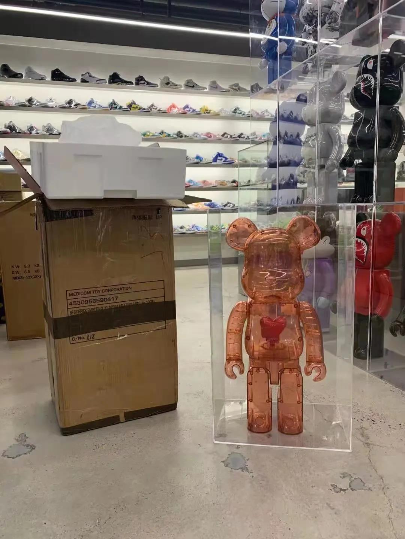 顺丰保价1万2寄熊, 开箱发现严重损坏只赔500元