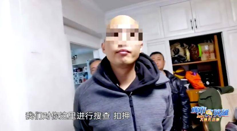 上海NIKE炒鞋案内鬼  共鞋极速仓老板被抓!